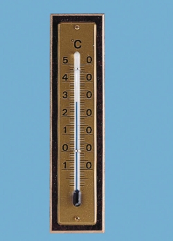 Zimmerthermometer Faust Laborbedarf AG Onlineshop